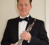 Kyle Jones BA(Mus) PGDipRWCMD (Wind, brass, instrumental groups)