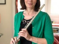 Claire Jackson, wind, brass, instrumental groups