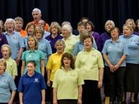 Choirs & Vocal Ensembles