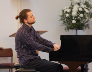 Piano (solos and duets)